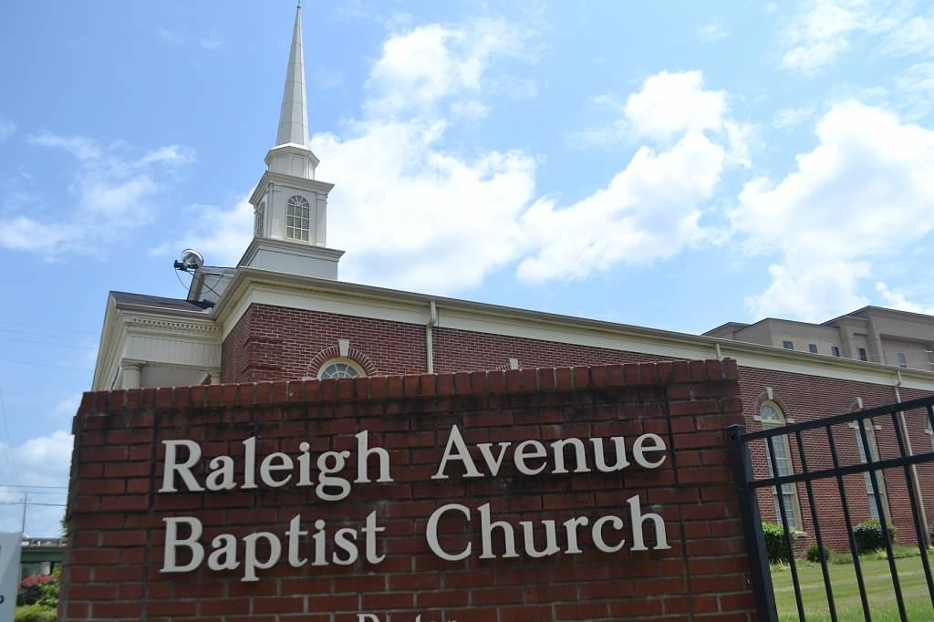 Visit Raleigh Avenue Baptist Church